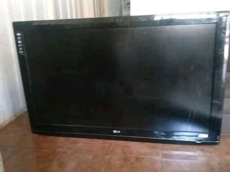 Tv Lg 52 Polegadas