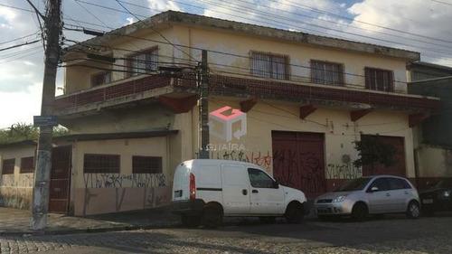 Imagem 1 de 4 de Prédio À Venda, 3 Quartos, 2 Vagas, Guarani - Santo André/sp - 80846