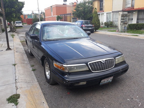 Ford Grand Marquis 1993