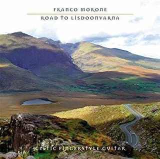 Morone Franco Road To Lisdoonvarna Usa Import Cd