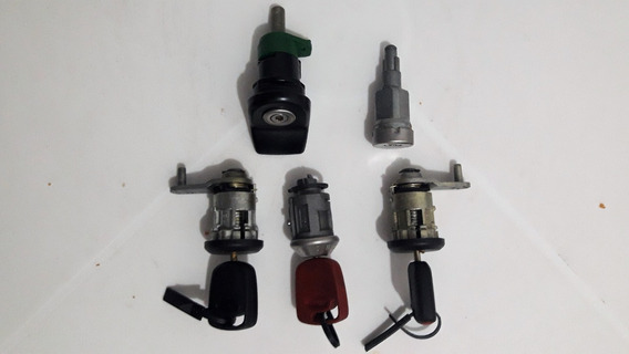 Kit Cilindros Chaves Ford Escort 1997 1998 95ag-f22050-dd