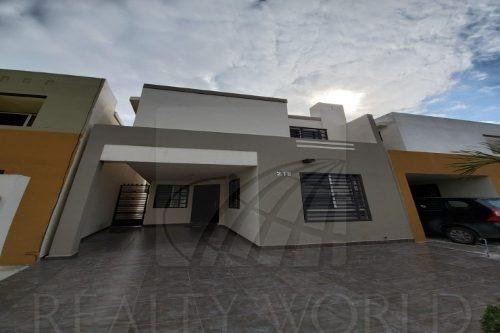 Casas En Venta En Santa Cecilia, Apodaca
