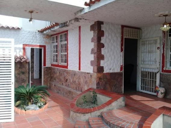 Casa En Venta En Quibor, Lara Rahco