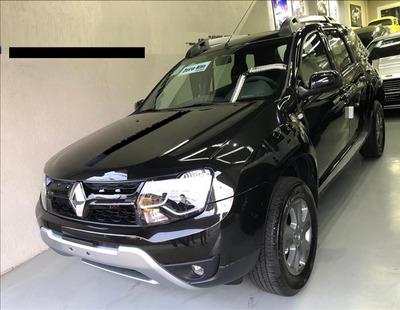 Renault Duster 1.6 16v Sce Flex Authentique X-tronic 0km2020