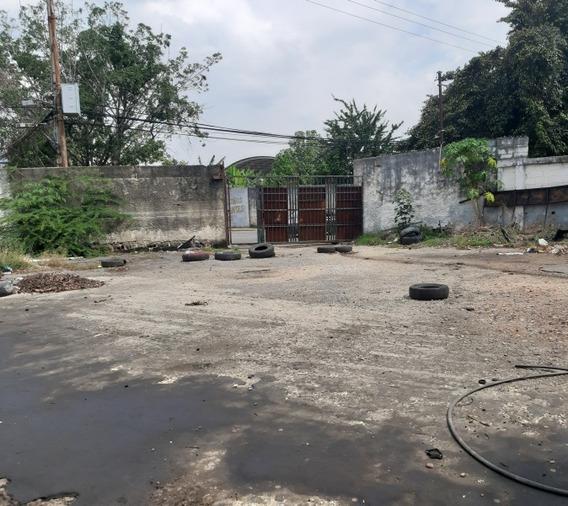 Alquiler De Terreno El Guayabal Cód 423358 Cvg