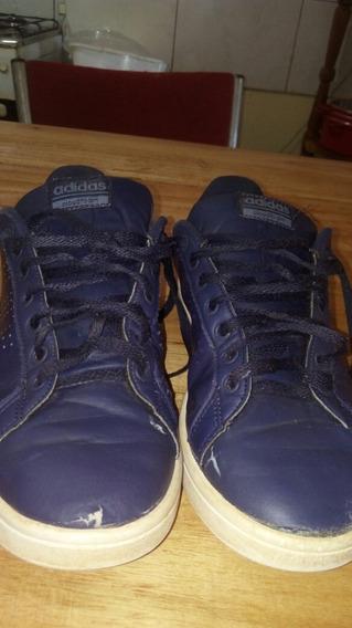 Zapatilla adidas Cloudfoam Talle 42