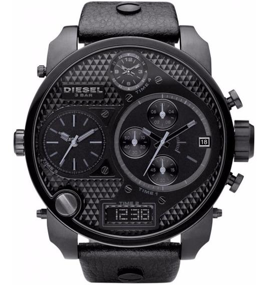Relógio Diesel Dz7193 - Original Com Certificado
