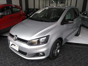 Volkswagen Fox 1.6 Msi Run 8v