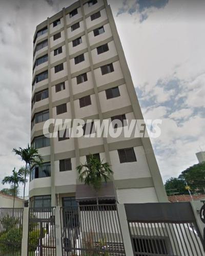 Imagem 1 de 15 de Apartamento À Venda 3 Dormitórios No Guanabara Em Campinas  - Ap21647 - Ap21647 - 68980177