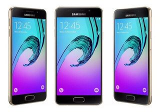 Samsung Galaxy A3 2016 Nuevo