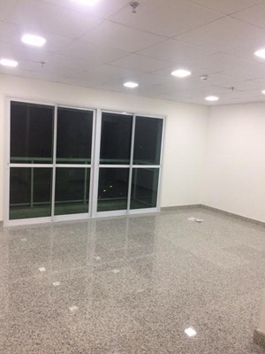 Sala Em Santo Amaro, São Paulo/sp De 37m² À Venda Por R$ 375.000,00para Locação R$ 1.850,00/mes - Sa179916lr