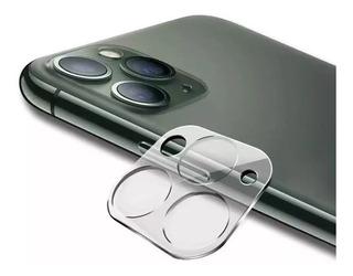 Pelicula iPhone 11/11pro / 11 Pro Max Para Lente De Câmera