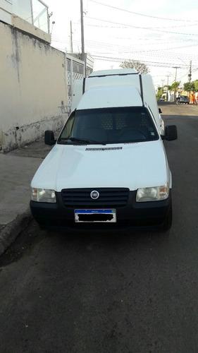 Imagem 1 de 8 de Fiat Fiorino 2006 1.3 Fire 4p