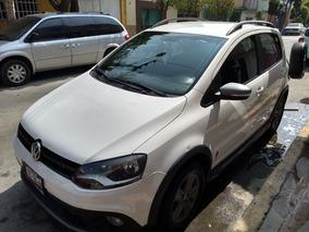 Volkswagen Crossfox 1.6 Hb Mt 2012