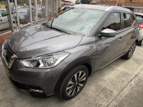 Nissan Kicks Advance Aut. 1.6