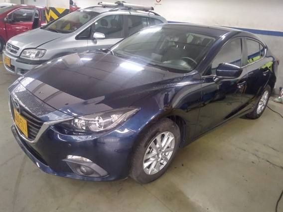 Mazda 3 Touring Automático 2.0