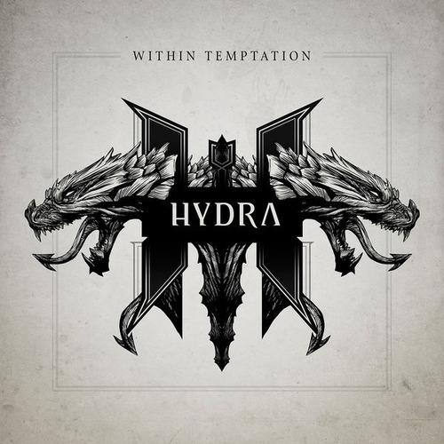 Cd Cd Within Temptation Hydra C/  Within  Temptation