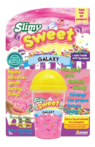 Galaxy Liso 390/g de Leche