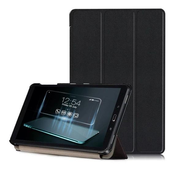 Capa Smart Case Samsung Galaxy Tab A6 10.1 Slot Caneta P585