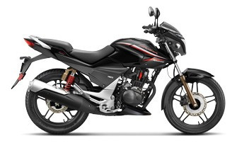 Hero Hunk 150 Sport + Hp Honda India Eccomotor