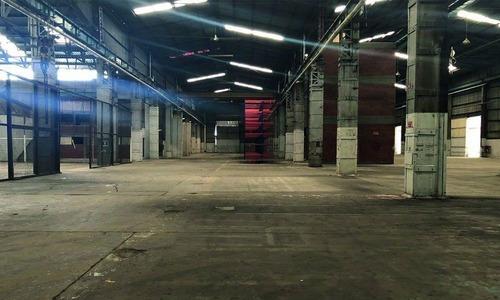 Nave Industrial - Industrial Vallejo