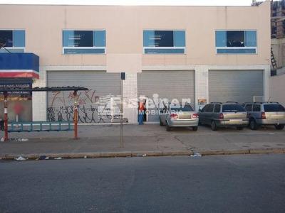 Aluguel Salão Comercial Até 300 M2 Pimentas Guarulhos R$ 4.500,00