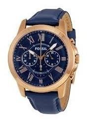 Relógio Fossil Masculino Fs4835