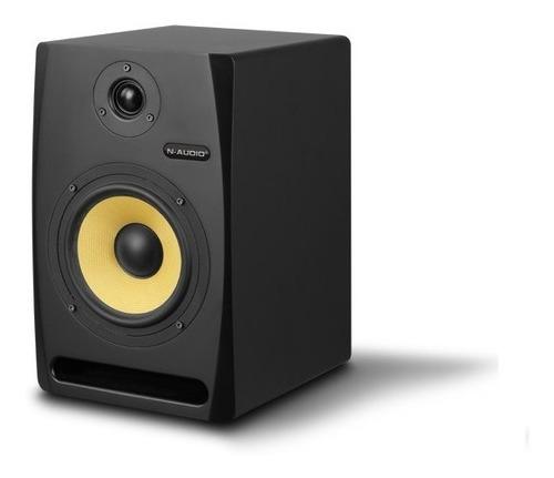 Imagen 1 de 3 de Monitores De Estudio Activos N-audio M5-n Precio Por Par