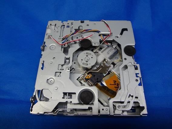Mecanismo Com Unidade Otica Sony Cdx-gt410 Cód: A-1313-179-a
