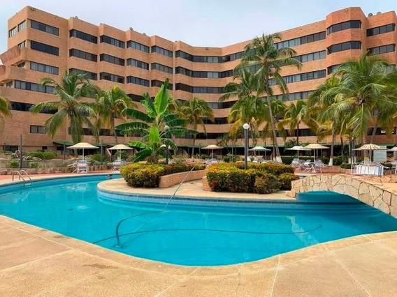 Apartamento En Venta En Tucacas Falcon Cod 20-4825 Gav