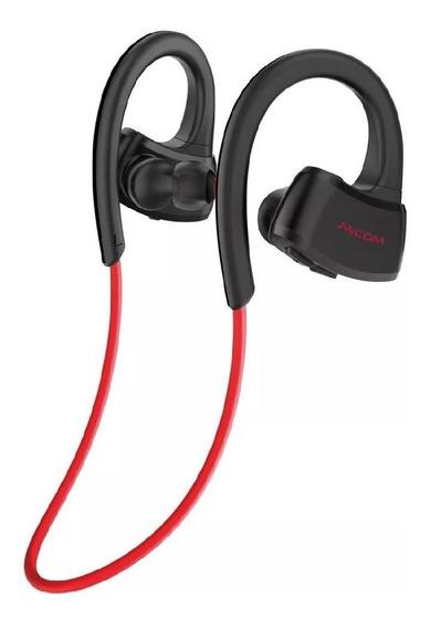 Fone De Ouvido Bluetooth 4.1 Sport Resistente Água Jwcom
