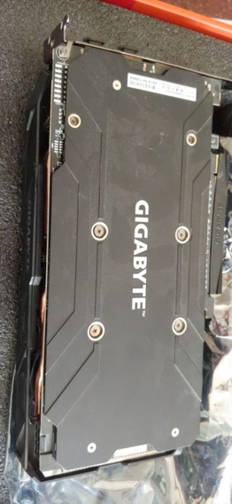 Gibagyte Rx570 Oc 4gb Impecable Nueva