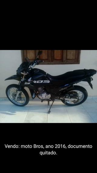 Honda Bros 16e16 U