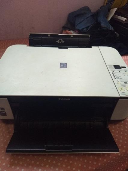 Impressora Multifuncional Canon