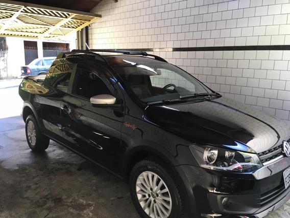 Volkswagen Saveiro 1.6 Mi Rock In Rio Cd 8v Flex 2p