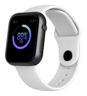 Smartwatch Relógio Inteligente Fit Série 4 42mm (sx16) Mikey