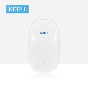 Kerui Z31 Sem Fio Vibração Detetor Choque Porta / Janela