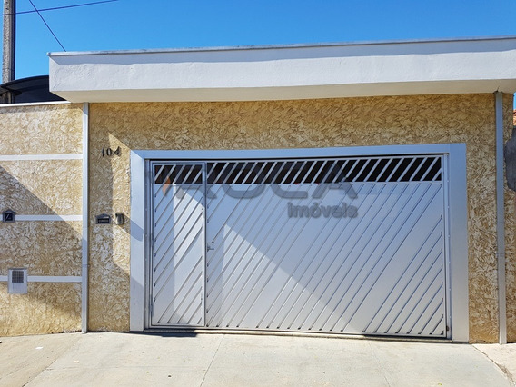 Casa - 3 Quartos - Douradinho - 21030