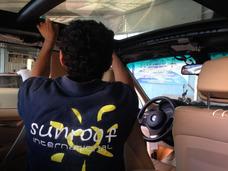 Reparación Quemacocos Sunroof International