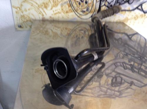 Manguera Toma De Gasolina Honda Accord Mod 03-07 Original