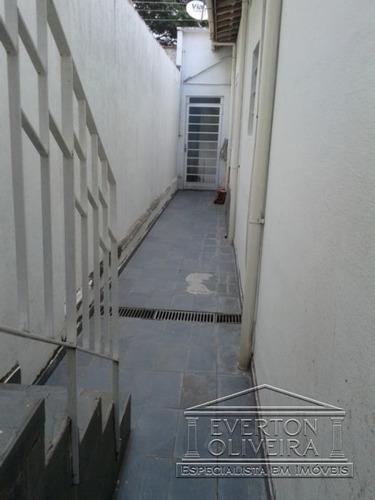 Casa - Parque Itamarati - Ref: 6932 - V-6932