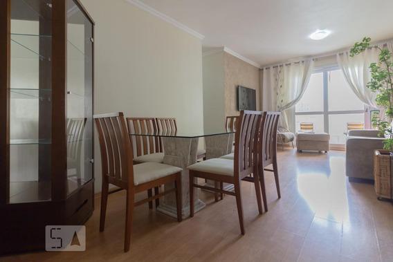 Apartamento Para Aluguel - Vila Mariana, 3 Quartos, 96 - 892987085