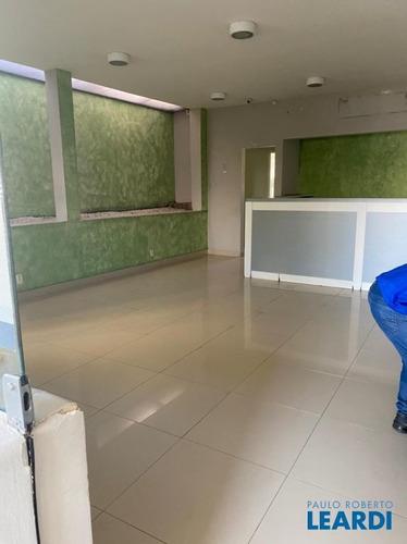 Imagem 1 de 15 de Comercial - Centro - Sp - 641418