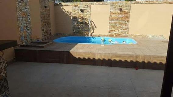 Casa Residencial À Venda, Serra Grande, Niterói.proprietário Aceitando Permuta Por Apartamento Até 350 Mil - Ca0394