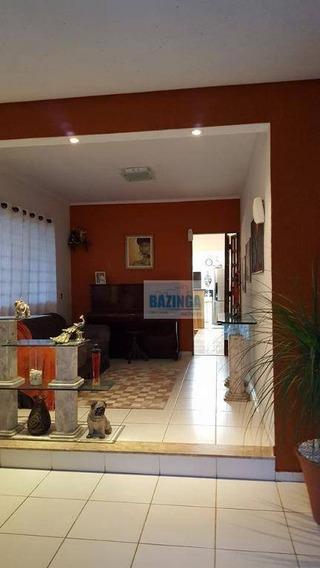 Chácara Residencial À Venda, Centro, Biritiba Mirim. - Ch0010