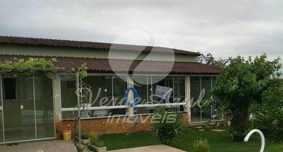 Casa À Venda Em Jardim Residencial Firenze - Ca005017