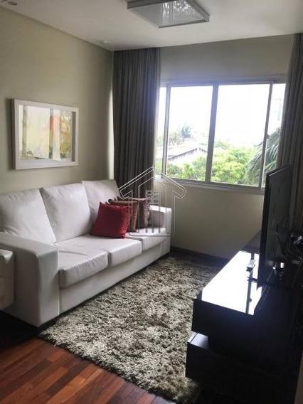 Apartamento Em Condomínio Padrão Para Venda No Bairro Vila Gilda - 1066102