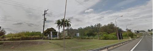 Área À Venda, 36000 M² Por R$ 4.000.000,00 - Parque Reserva Fazenda Imperial - Sorocaba/sp - Ar0026