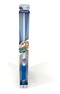 Toy Story Espada Laser Original Ditoys
