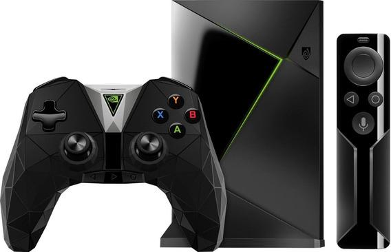 Nvidia Shield Tv Gaming Edition 4k Hdr Streaming Media Playe